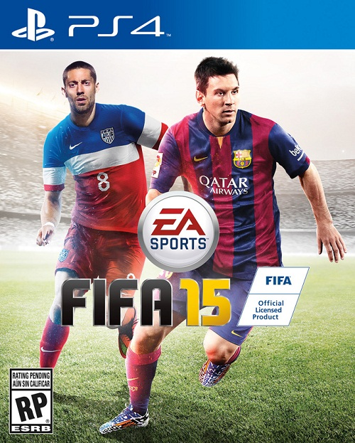 FIFA 15 Wiki – Everything  you need to know about the game