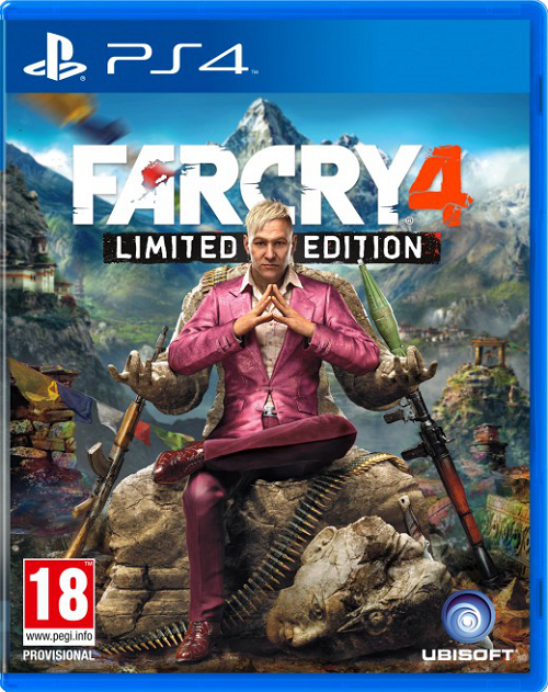 Far Cry 4 Wiki – Everything you need to know about the game