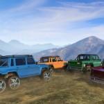 GTA: Online San Andreas Flight School Update Goes Live Tomorrow