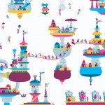 Hohokum Interview: Journey and Explore With the Long Mover