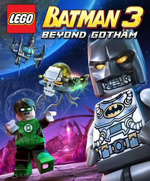 Lego Batman 3: Beyond Gotham Wiki – Everything you need to know