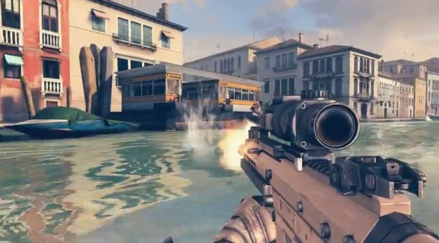 Modern Combat 5 Early Access Leads To Piracy