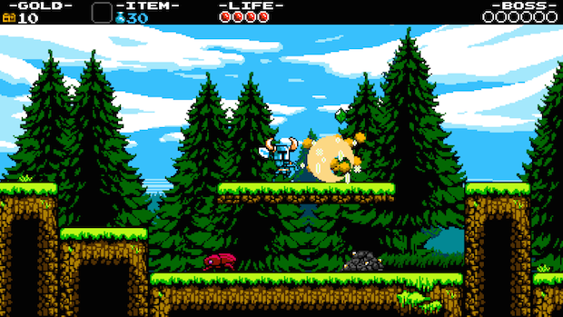 Shovel Knight Has Sold 1.2 Million Copies Worldwide
