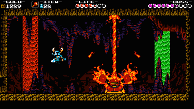 Shovel Knight 3