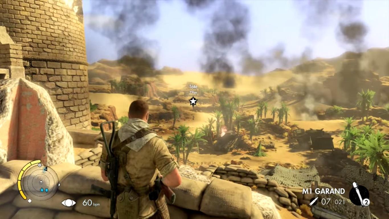 Dlc Packs Launching For Sniper Elite 3 Today