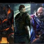 The Witcher Battle Arena MOBA Announced for Mobile Devices