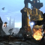 Titanfall Game Update 5 Detailed: Daily Challenges, Black Market and Much More