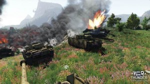 War Thunder's Newest Update Adds PS4 Pro Support