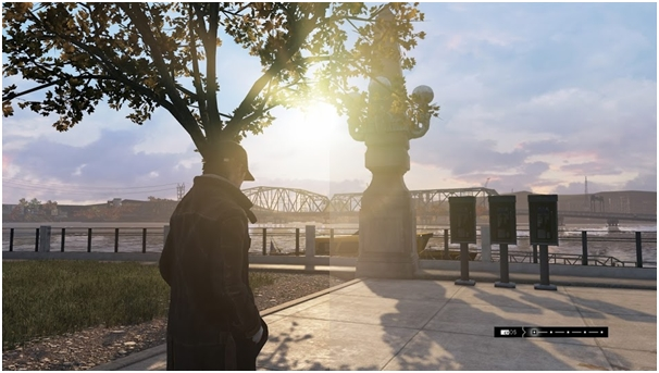 Watch dogs Real Vision SweetFX mod