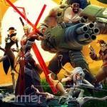 Battleborn Announced by Gearbox Software for PS4, PC and Xbox One