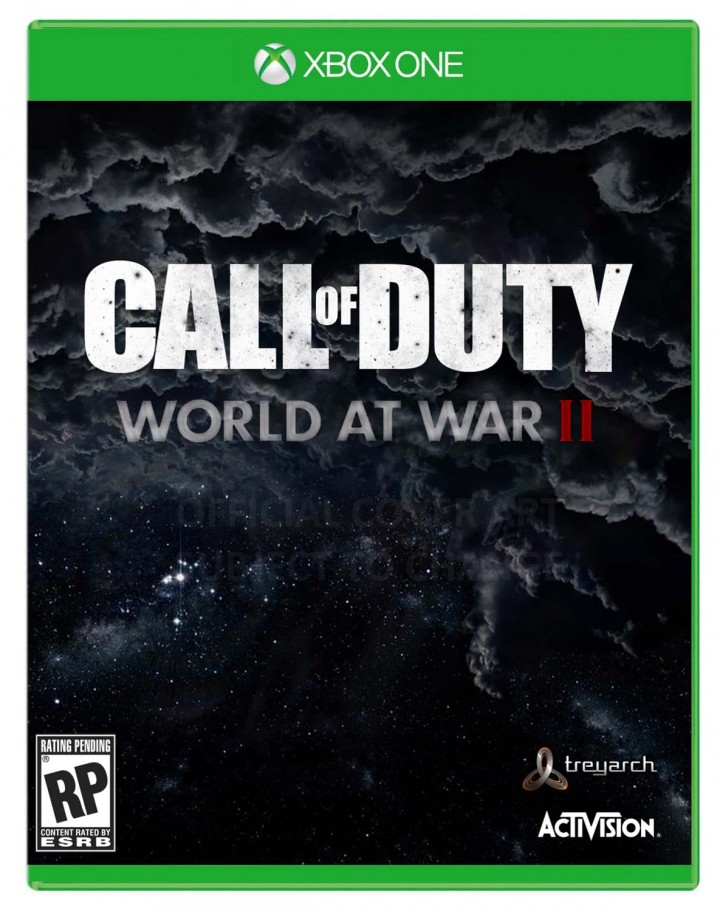 Is Treyarch Working On Call Of Duty World At War Ii