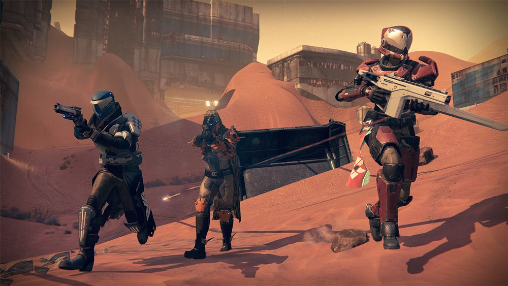 'Destiny: The Taken King' Glitch: Exploit Unlimited Shadowshots For