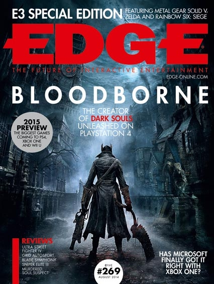 edge bloodborne