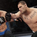 EA Sports UFC Update Adds Fixes & New Fighters