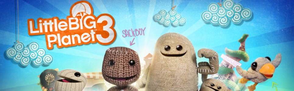 LittleBigPlanet 3 Wiki – Everything you need to know about the game