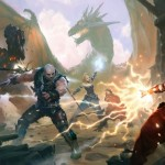 The Witcher: Battle Arena Multiplayer Trailer Reveals Various Characters