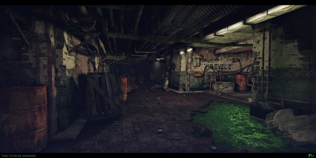 Fallout 4 Fans Get Relief With This Amazing Reincarnation of Fallout 2