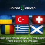 United Eleven Content Update: 300 New Players And Spor Toto Süper Lig Added