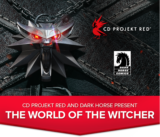 The World ofThe Witcher