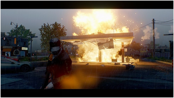 watch dogs CineFX mod