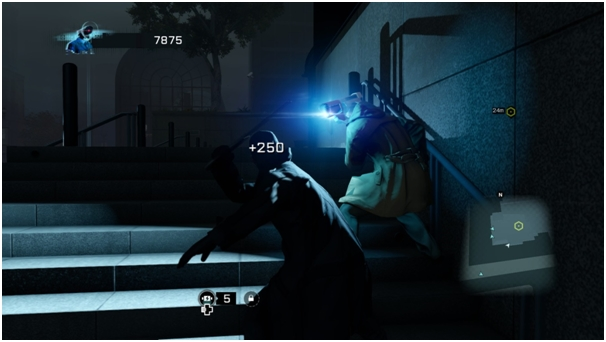 watch dogs Lon3r mod