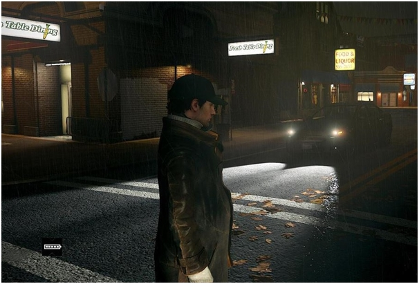watch dogs the worse mod