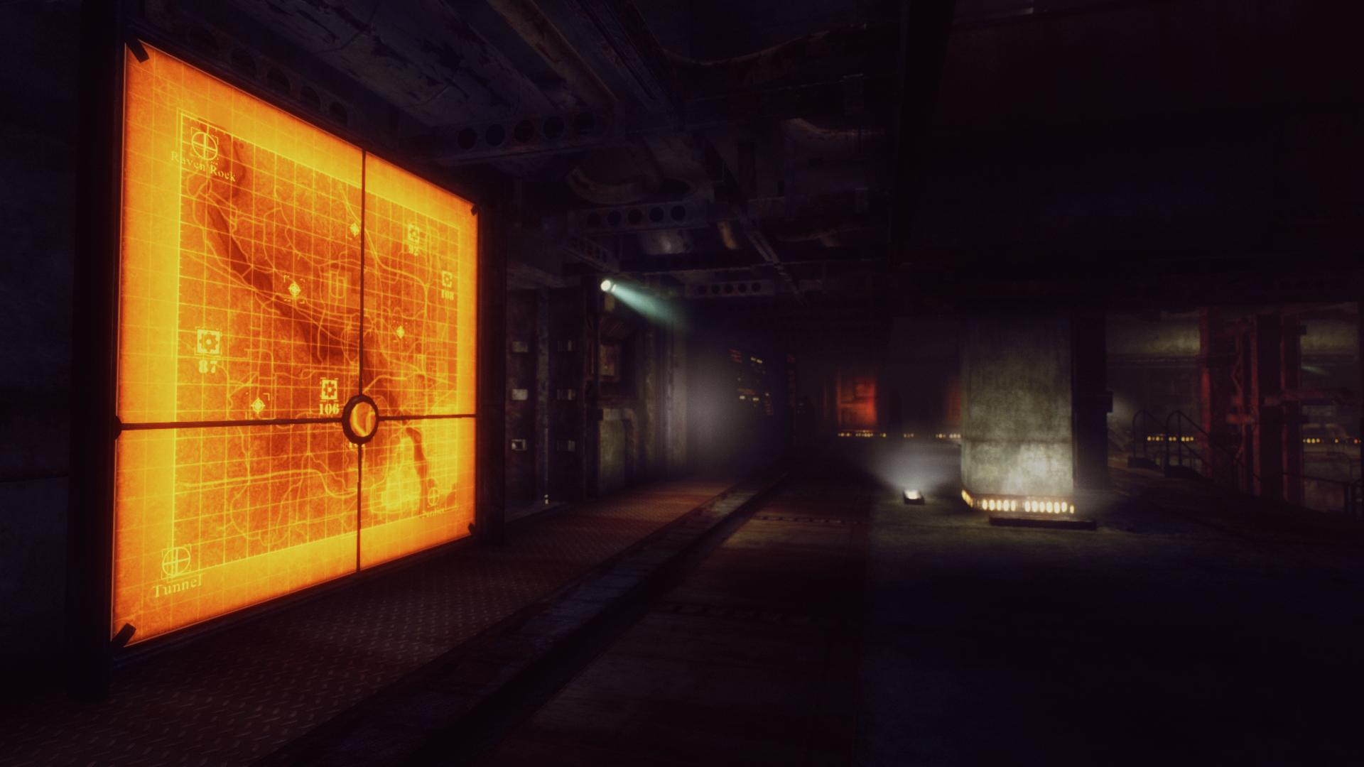 Fallout 4: The Wait Got A Little Easier With These Astounding Modded Fallout 3 Screens