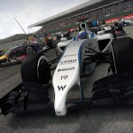 F1 2015 Will Be 1080p on PS4, 900p on Xbox One