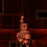 Teslagrad Is Now Out for Wii U