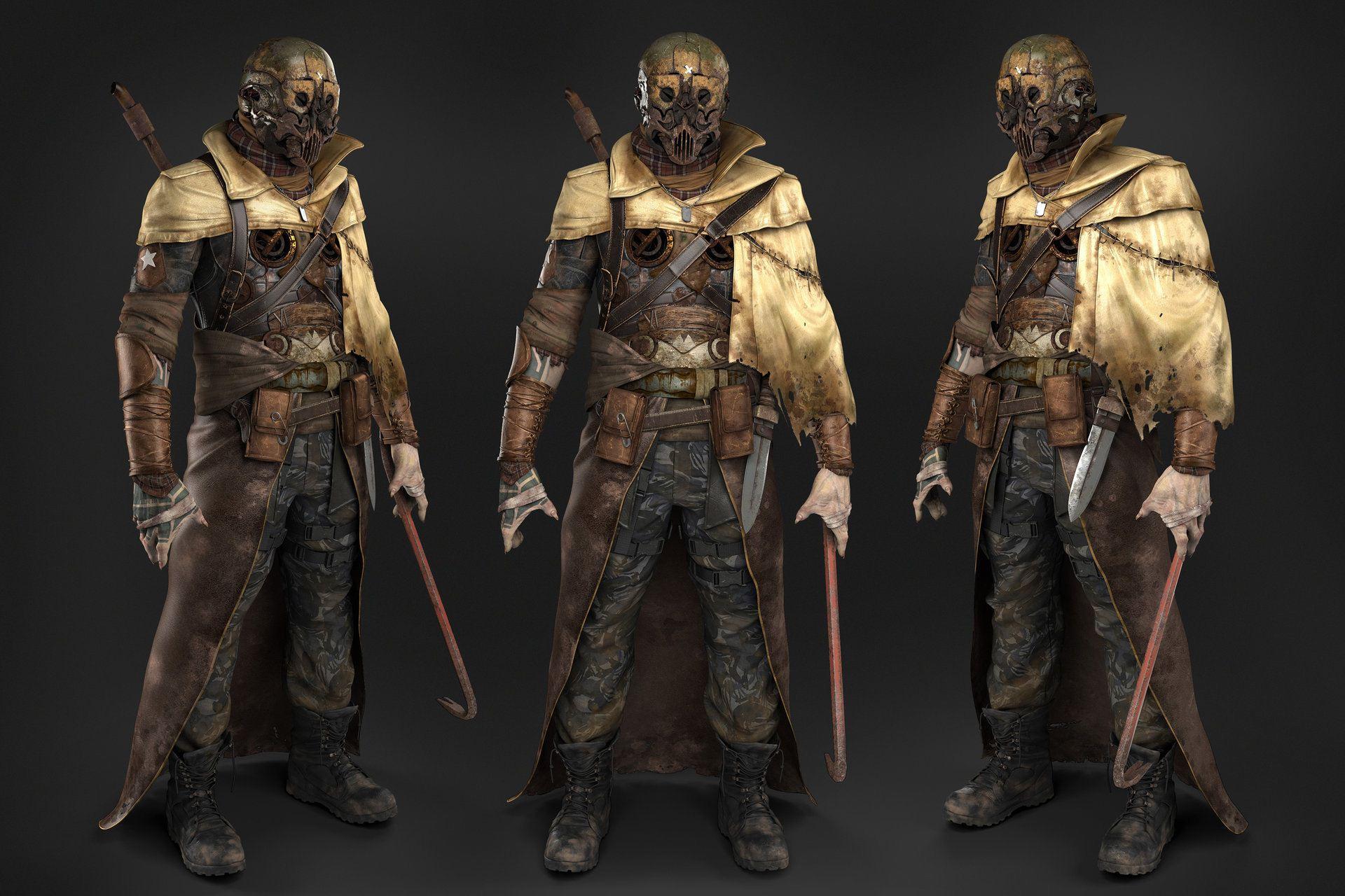 Zbrush Vs Mudbox Fallout 4: Amazing Pos...