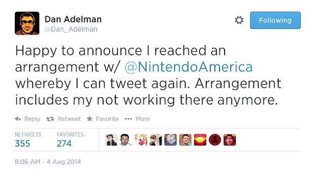 Adelman-tweet