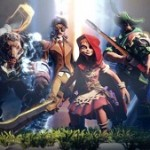 Crytek Reveals Arena of Fate Gamescom Gameplay Trailer