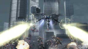 Dynasty Warriors: Gundam Reborn Review
