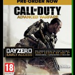 Call of Duty: Advanced Warfare ps4 day zero