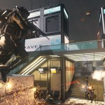 Call of Duty: Advanced Warfare ascend map