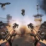 Call of Duty: Advanced Warfare riot map