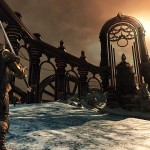 Dark Souls 2: Crown of the Old Iron King DLC Arrives for PSN, Xbox Live and Steam