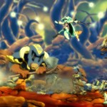 Dust: An Elysian Tail Heading to PlayStation 4