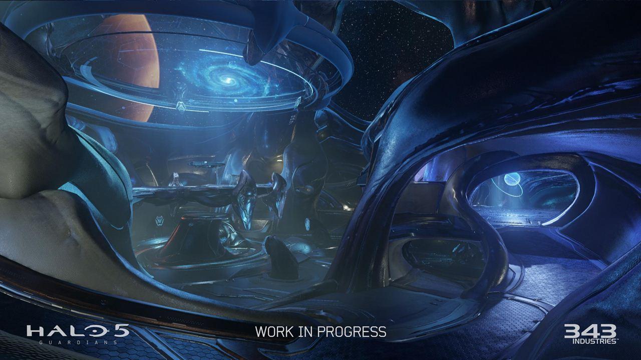 Halo 5: Guardians Beta