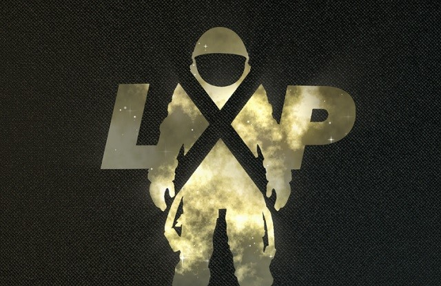 LXP Logo