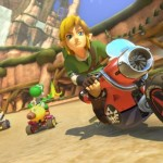 Mario Kart 8 Receiving New DLC Packs in November, Link Joining as New Character