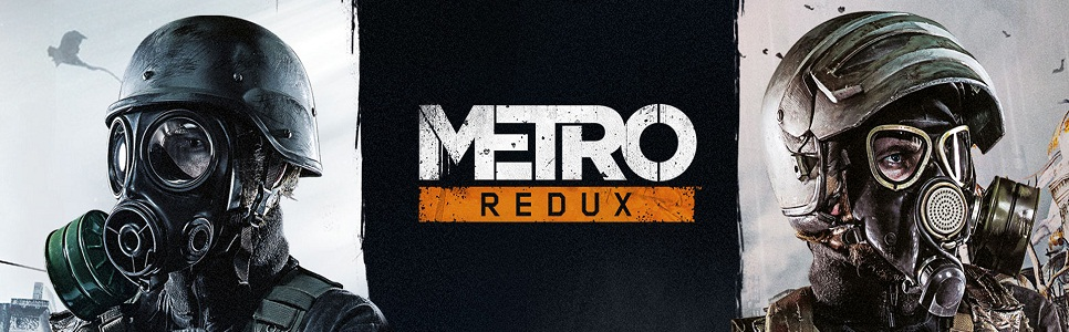 Metro Redux Wiki – Everything you need to know about the game