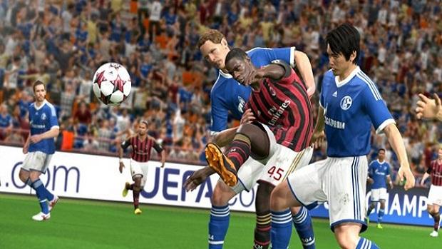 Pro Evolution Soccer 2015 2
