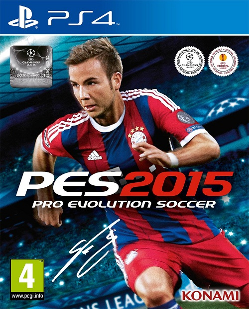 Pro Evolution Soccer 2015 Wiki – Everything You Need To Know About The Game