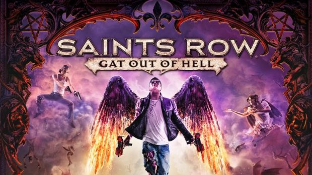 Saints Row_Gat Out of Hell