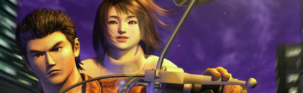Shenmue: The Significance of Mr. Vengeance