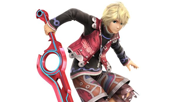 Super Smash Bros_Xenoblade Chronicles