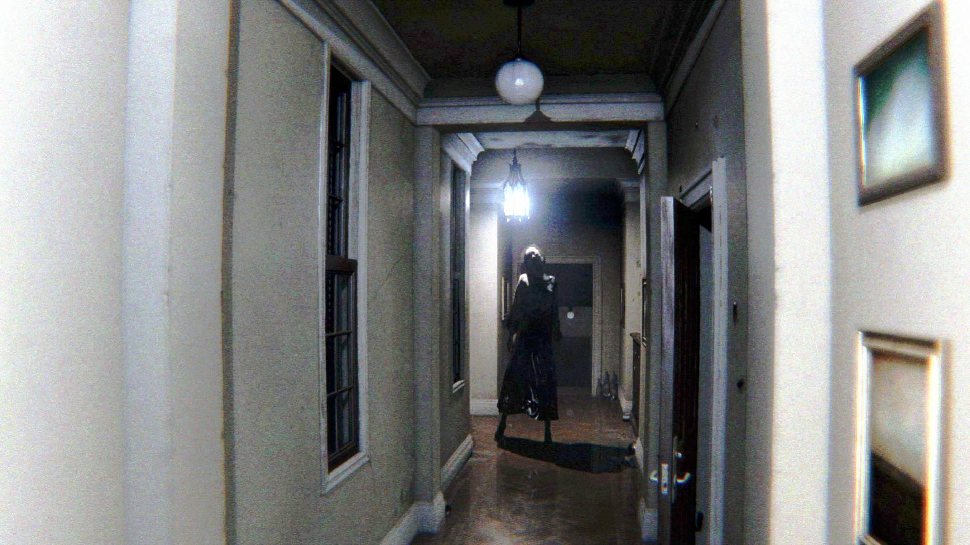 TP Silent Hills PS4