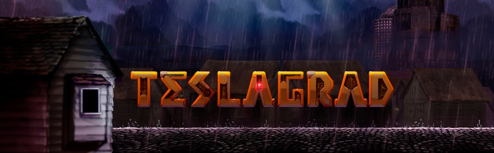 Teslagrad Interview: Using Magnetic Polarity To Solve Timed Puzzles