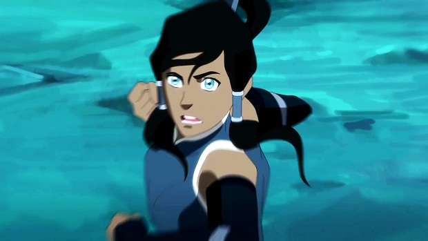 The Legend of Korra 2